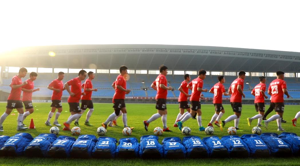 魅力足球,名华逐梦-2
