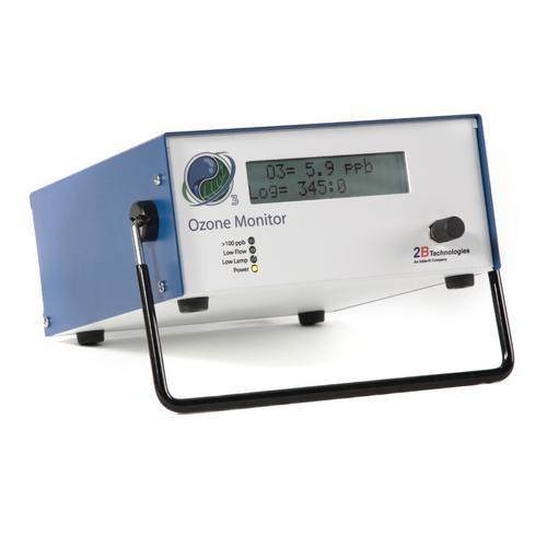 美国2B 106M臭氧分析仪