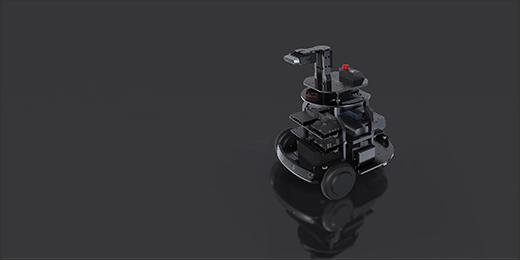 移动机器人运动底盘Tyran-3