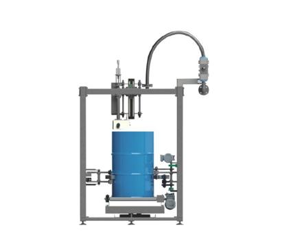PD-DCS-300-II全自动液体灌装线