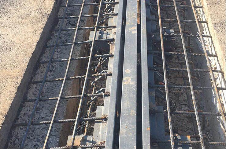 橋梁伸縮縫2