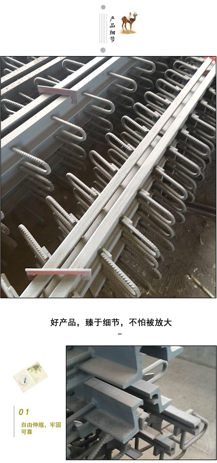 橋梁伸縮縫4