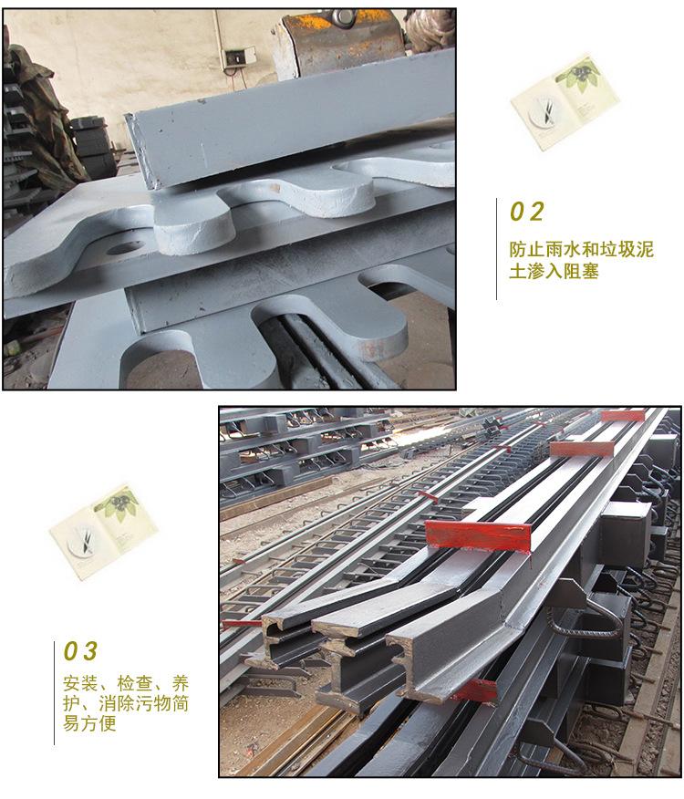 橋梁伸縮縫5