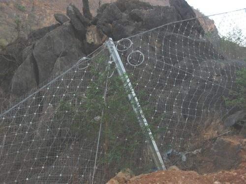 被动边坡防护网1