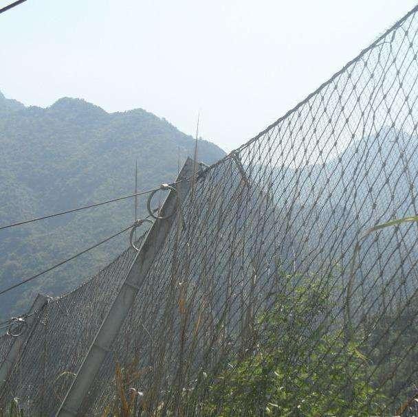被动边坡防护网3