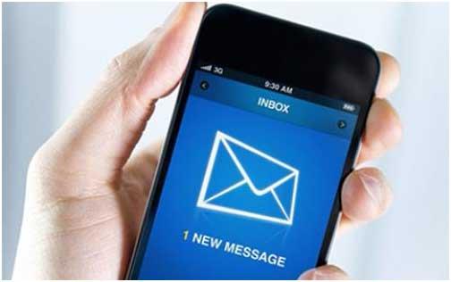 短信平台群发短信对企业有什么优势?