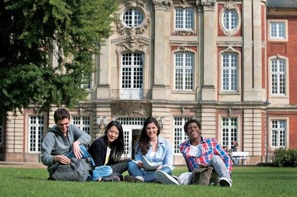 德语培训学校