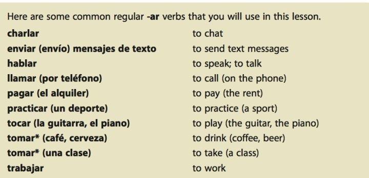 西班牙语培训