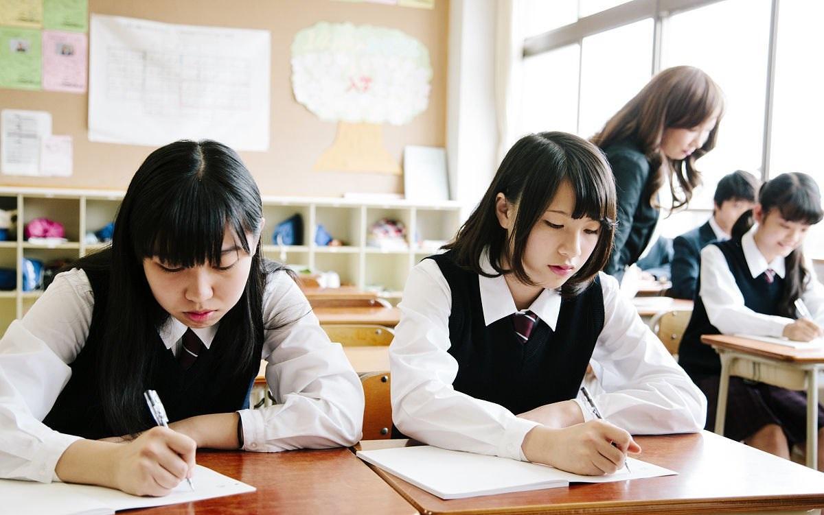 日语培训机构