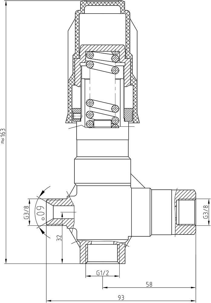VB350安裝尺寸