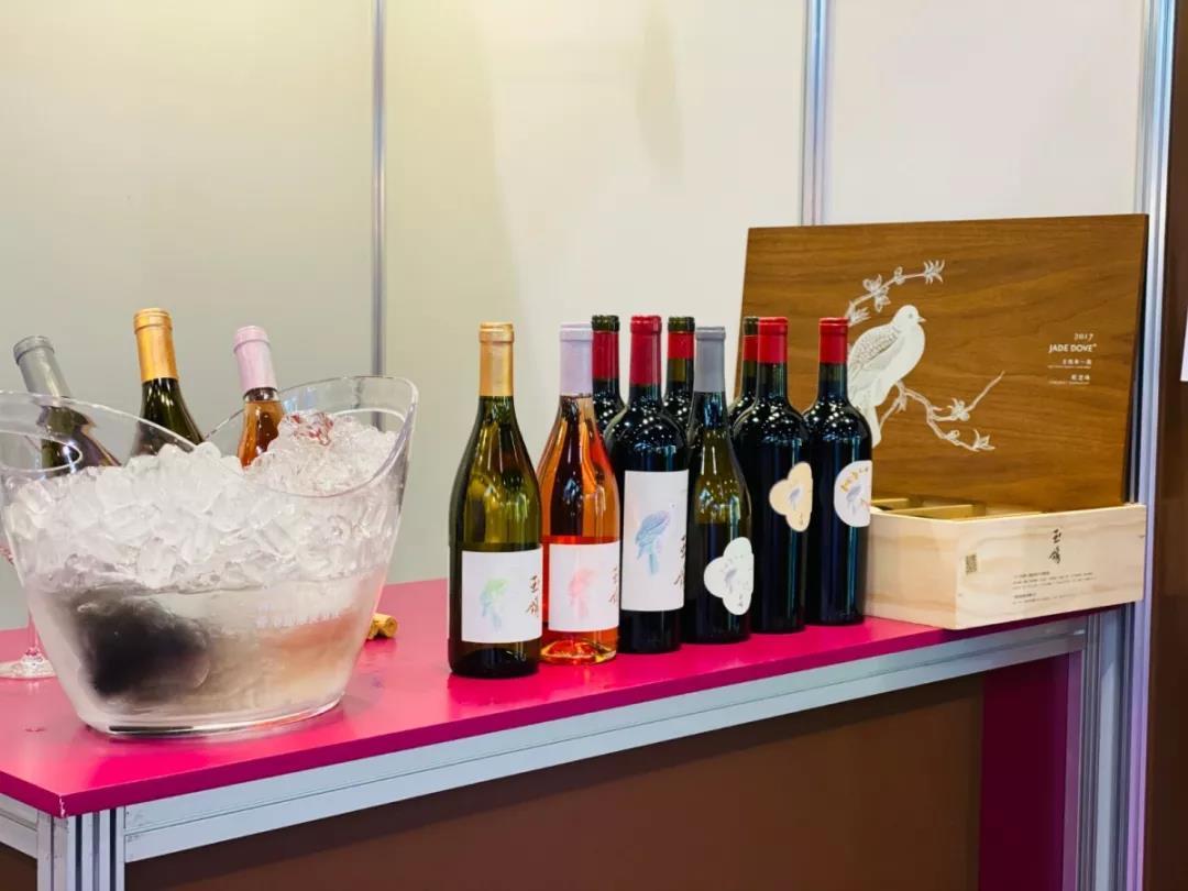 香港美酒展期间落下实锤:香港与宁夏两地强强联手发展葡萄酒贸易-3