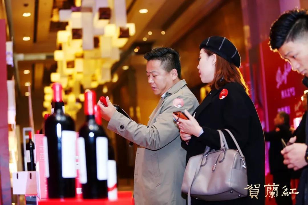 """市场调整持续,""""贺兰红""""落子河南,国产精品酒迎来新机遇?-8"""