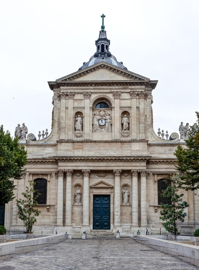 sorbonne-university-paris-france-chapel-one-oldest-universities-world-33086184