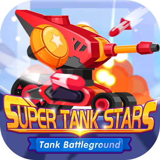 Super Tanks Star
