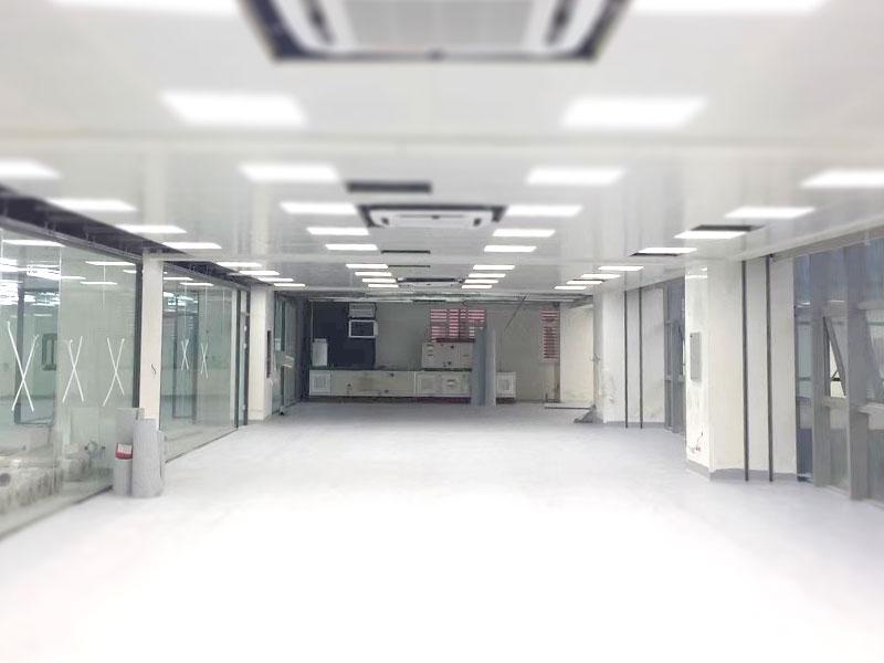 实验室工程项目03