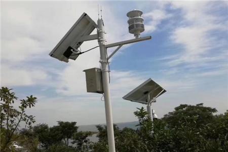 超声波一体化气象站