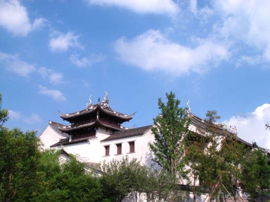 历史录——慈城古镇