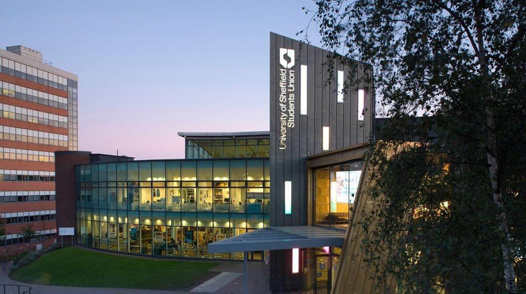 谢菲尔德大学