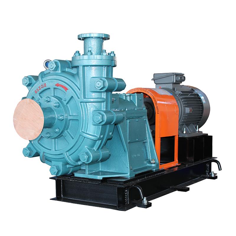 ZGB中型渣浆泵_石家庄工业水泵有限公司-3