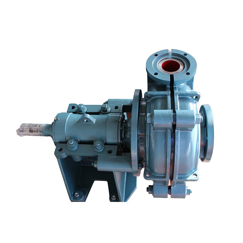 ZA-R系列重型渣浆泵_石家庄工业水泵有限公司-17
