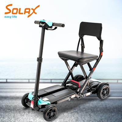 残疾人代步车