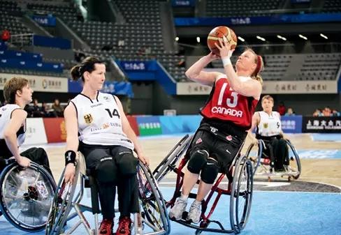 残疾人轮椅