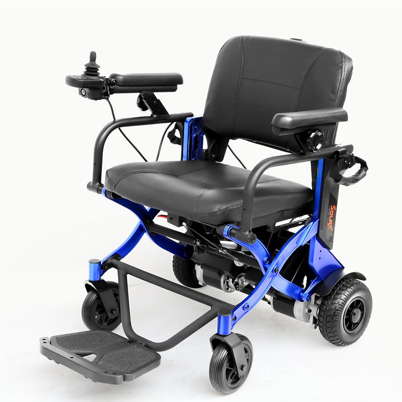电动轮椅7101-1