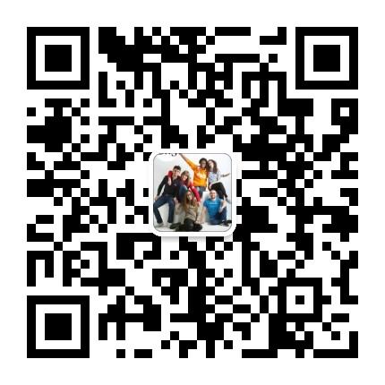 UWS客服微信二维码