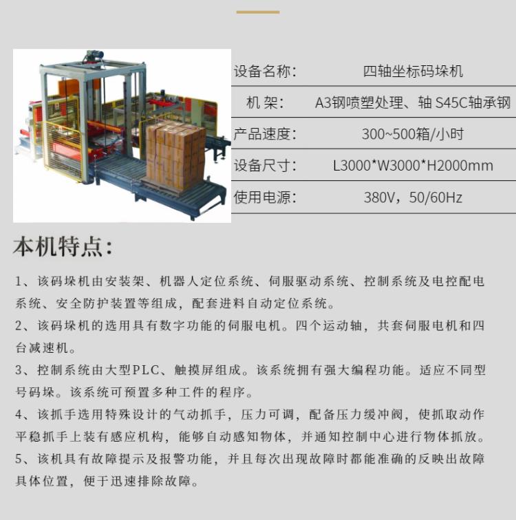 食用油裝箱案例-6