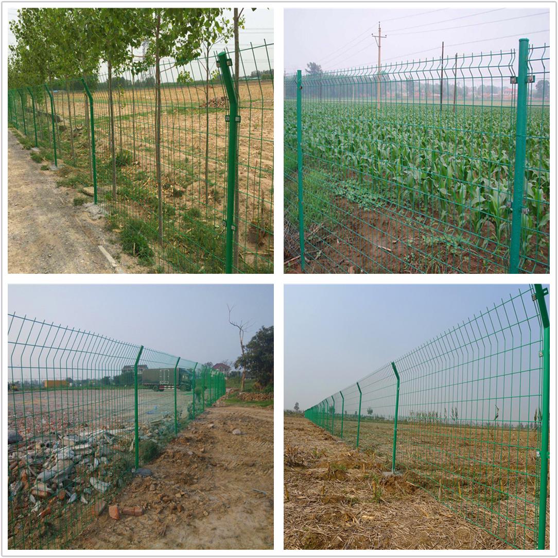 双边护栏2