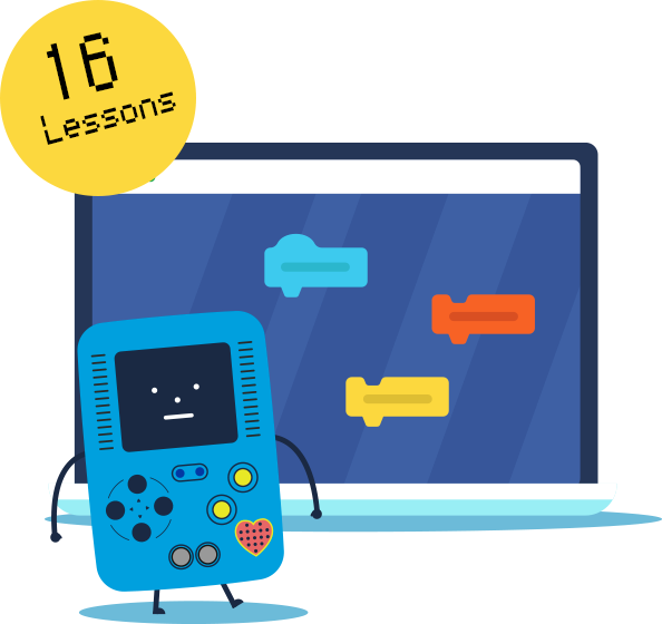 Game Programming Courses for Beginners
