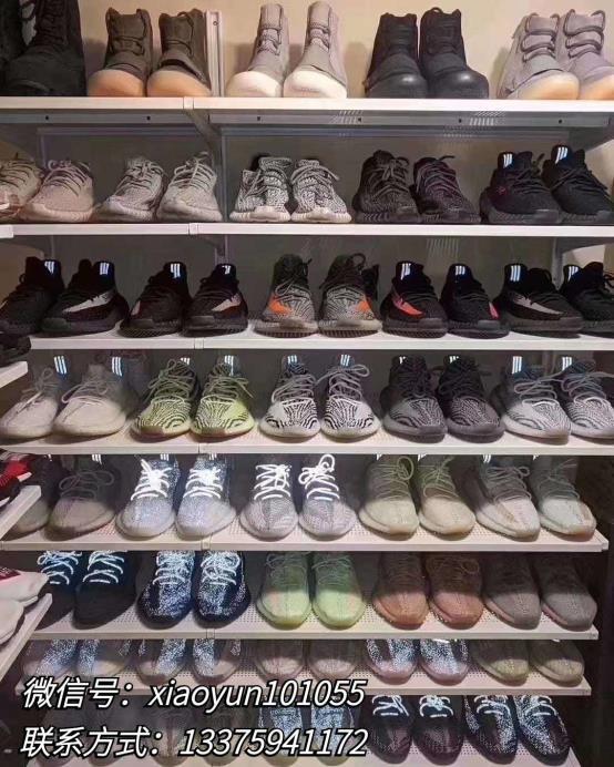 朋友圈卖潮鞋利润怎么样,是不是骗人的