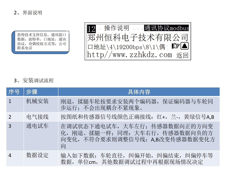 20200316大车纠偏控制器使用说明JPKZ-006_006