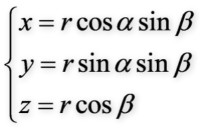 三维曲面参数方程1_2