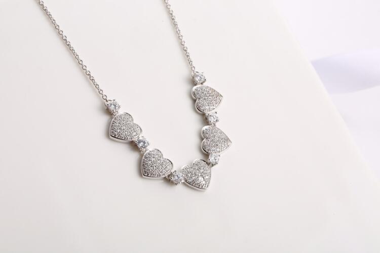 钻石心形、海星吊坠-IMG_0143_1