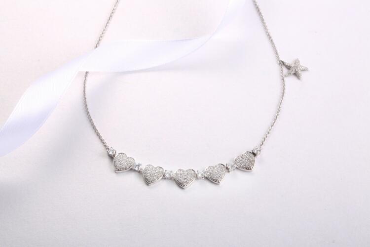 钻石心形、海星吊坠-IMG_0145_1