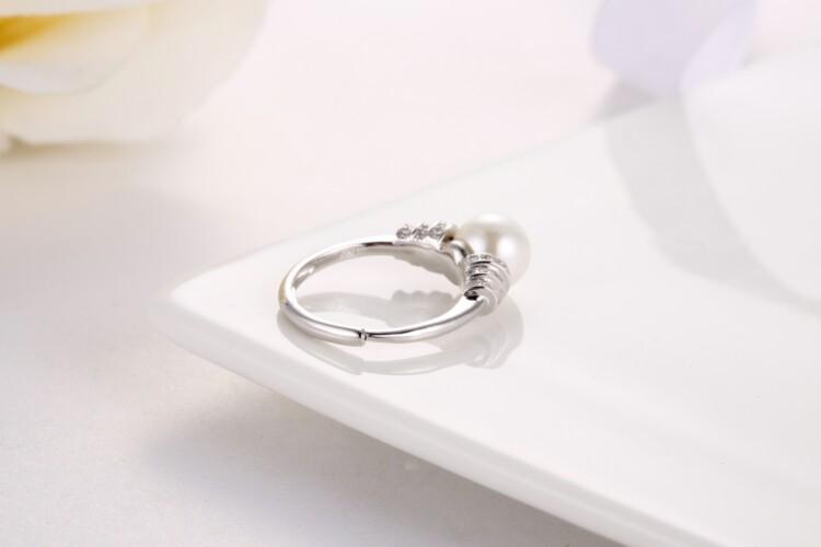 钻石珍珠戒指-IMG_2523_1