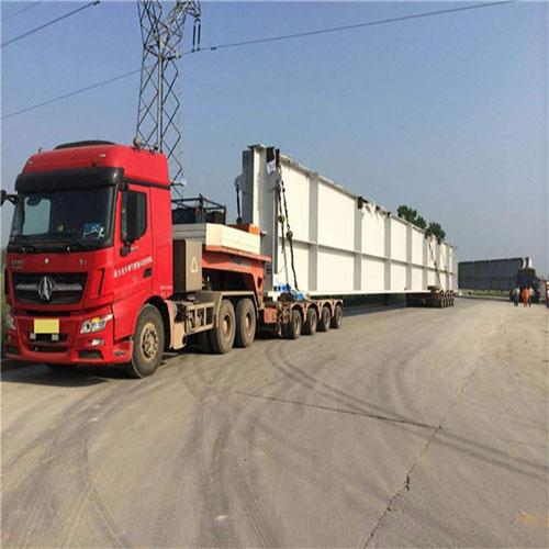 惠州博罗到重庆涪陵区物流公司