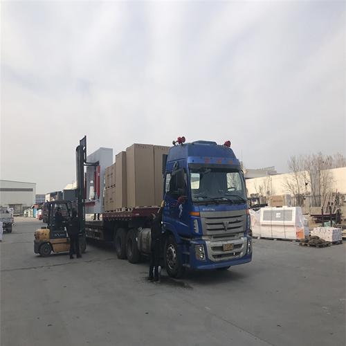 惠州博罗到重庆南川区物流公司