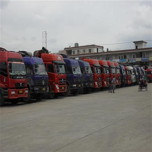 惠州博罗到重庆潼南区物流公司