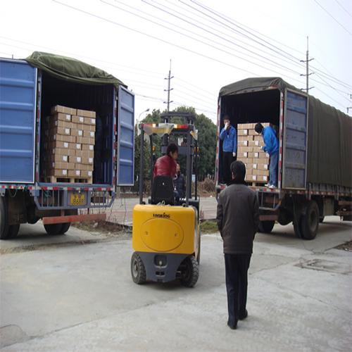 惠州博罗到重庆巫溪县物流公司