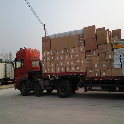 惠州博罗到重庆武隆县物流公司