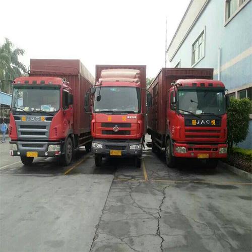 惠州博罗到重庆垫江县物流公司