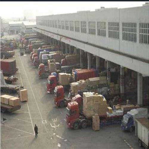 惠州博罗到河南商丘物流公司