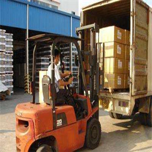 惠州博罗到河南郑州中原区物流公司