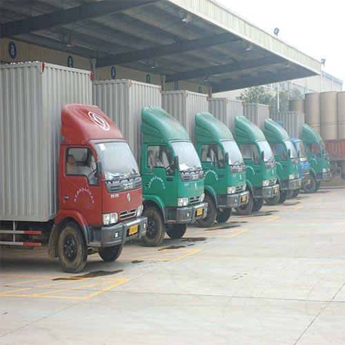 惠州博罗到湖南长沙天心区物流公司