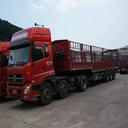 惠州博罗到西藏阿里物流公司
