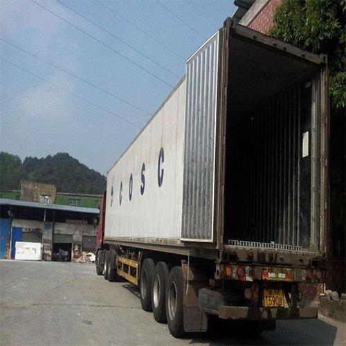 惠州博罗到西藏日喀则物流公司