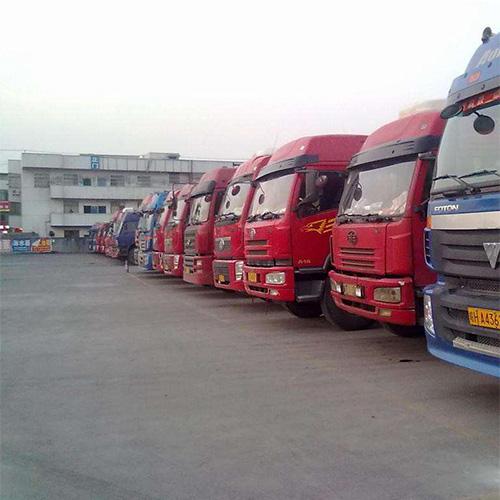 惠州博罗到新疆阿克苏物流公司