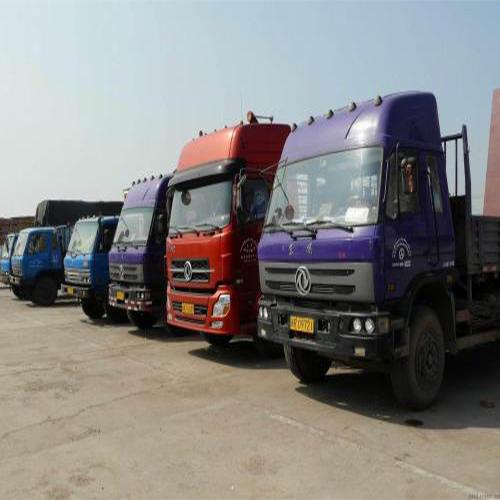 惠州博罗到新疆阿勒泰物流公司